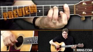 Tum Hi Ho (Aashique 2) Guitar Lesson (PREVIEW)