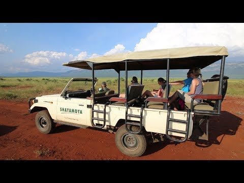 Shayamoya Tiger Fishing And Game Lodge - Accommodation Pongola South Africa - Africa Travel Channel