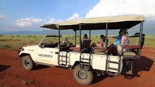 Shayamoya Tiger Fishing and Game Lodge – KwaZulu-Natal – Pongolapoort Lake – Africa Travel Channel