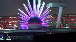 Baixar Empire Of The Sun  Luke saludando a los fans... Cancún, Mexico