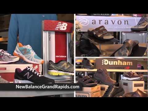 New Balance Grand Rapids