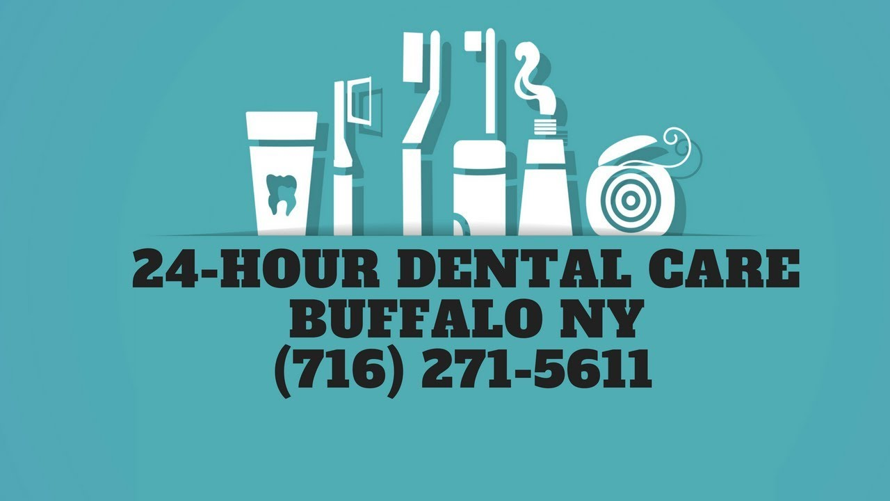 24 Hour Dentist Buffalo New York | Emergency Dental Care NYC | (716)  271-5611