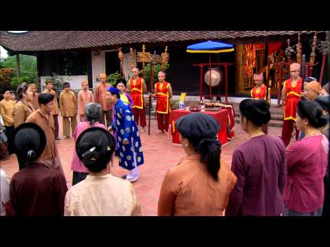 Trailer Chiec Guong cua Gioi