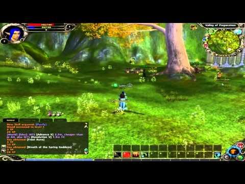 Руны Магии онлайн игра