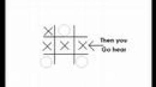 Tic Tac Toe Secrets & Strategies