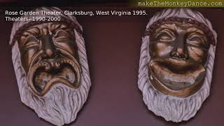 Clarksburg West Virginia  Roadside Travel America Photographs video