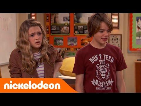 Nicky Ricky Dicky & Dawn   Zucchero filato   Nickelodeon