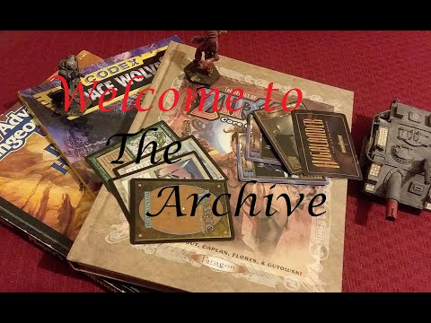 """Tales From The Archive: Spelljammer- """"That's One Way To Get Lucky"""""""