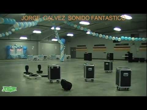 Sonido Fantastico Instalando Equipo JBL SRX728S