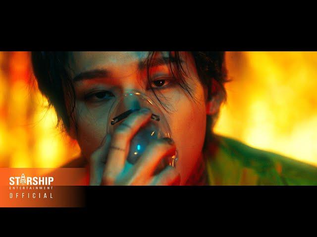 I.M 아이엠 'GOD DAMN' MV