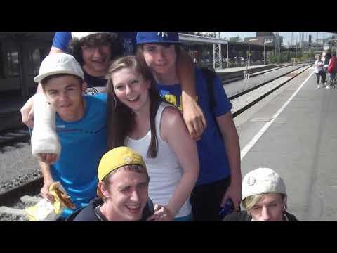 Jumpmeeting 25.08.12 Stuttgart |Official Aftermovie| [HD]