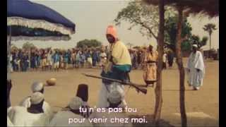 Ceddo (1977), with English and French Subtitles (**enable Closed Caption for English subtitles**)
