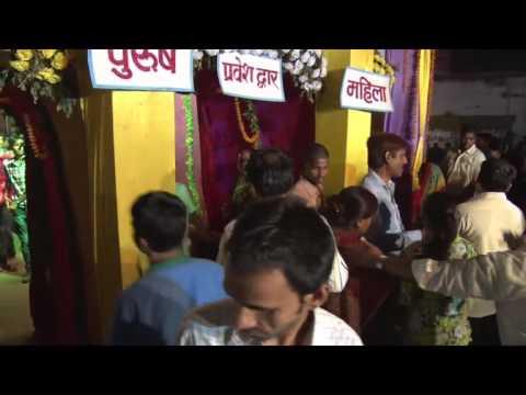 Sainya Humaro Ke Lele Chali Durga Pandal...