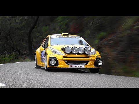 Rallye du Var 2018 MaXicorde Pierre
