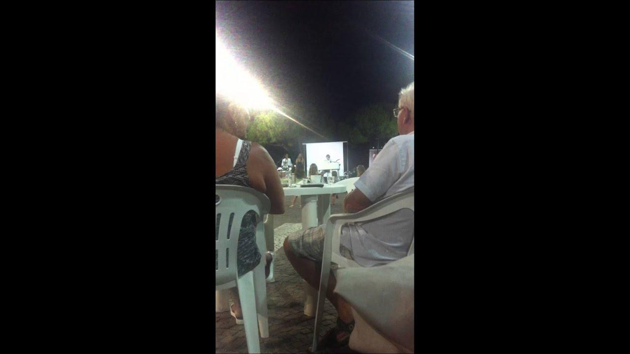 Una finestra tra le stelle annalisa cover by bernardi michela youtube - Finestra tra le stelle ...