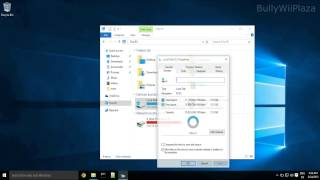 [Windows 10] Save Disk Space by Compression