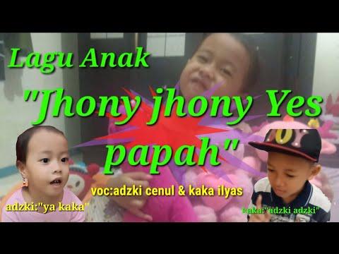 Johny Johny Yes