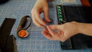 How To Sew The Harajuku Station Skirt For Your American Girl Doll 1 Of 4