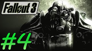 FALLOUT 3 Gameplay ITA [#4] Il Behemoth
