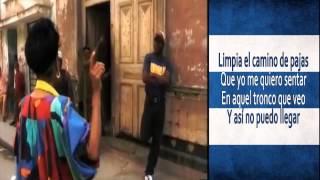 Chan Chan   Buena Vista Social Club LIVE - subtitulado español