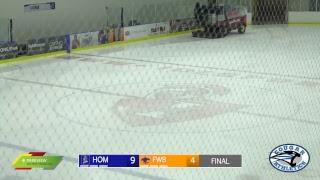 Homestead vs Fort Wayne | Fort Wayne Amateur Hockey thumbnail