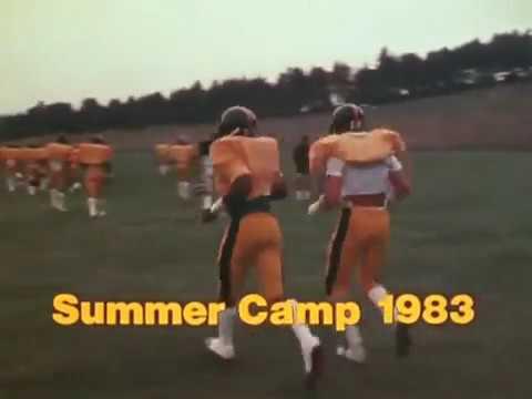 1983 Steelers.