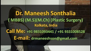 Hair Transplantation Surgery Kolkata - Why Must You Go For It? Thumbnail
