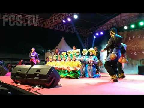"""tarian-aceh-""""tarek-pukat""""-  -aceh-culinary-festival-2019"""