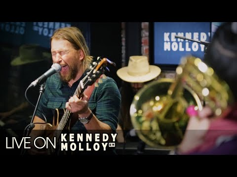 The Teskey Brothers - So Caught Up (Live On Kennedy Molloy!) | Triple M