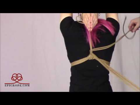 Beginner Japanese Bondage How To