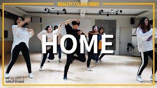 [EUN-KYUNG CLASS] 세븐틴 SEVENTEEN -'Home'홈  (Cover) K-pop cover class video :: pm 7:20