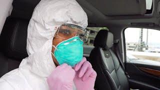 Protecting Myself Against Coronavirus
