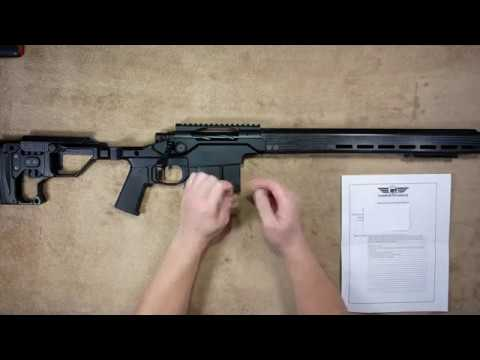 Repeat Christensen Arms Summit Ti Th Review Part 2 by LRO