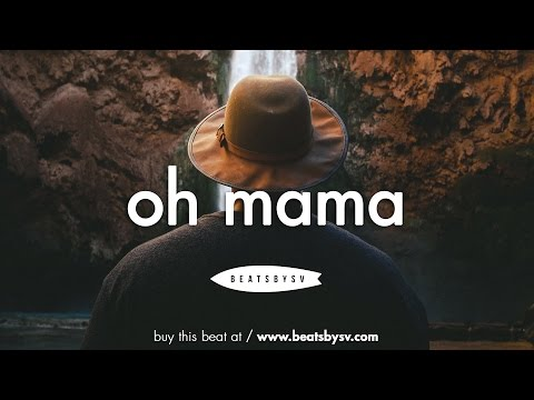 Afro Pop Naija Instrumental - Oh Mama [Mr. Eazi Type Beat]