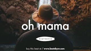Afrobeat Instrumental 2018 ''Oh Mama'' [Afro Pop Type Beat]
