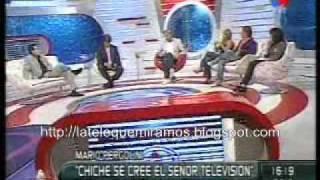 Mario Sobre Chiche
