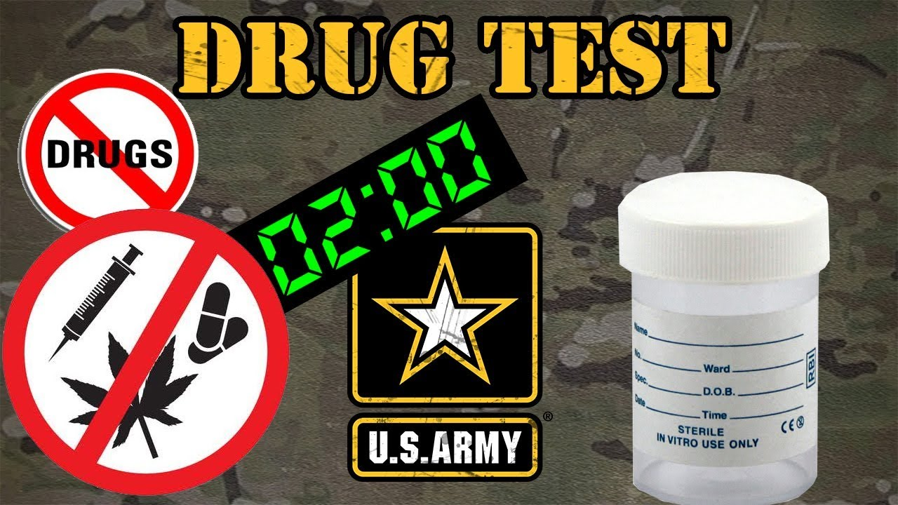 Does the military drug test for steroids dragon nest gold site