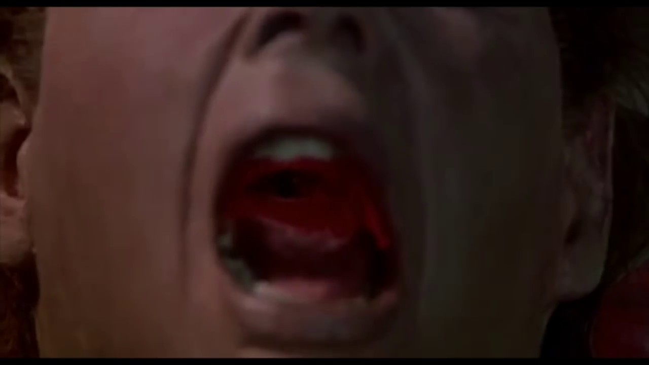 Nightmare On Elm Street 2: Freddy's Revenge (1985) Official Trailer Movie HD