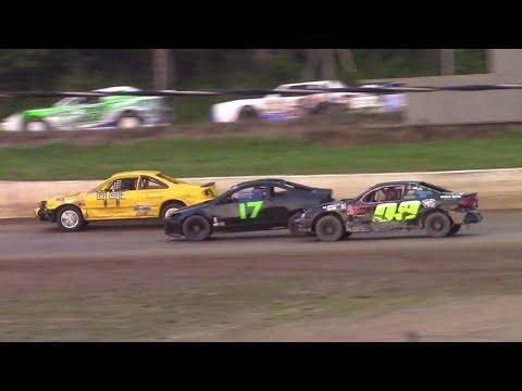 Challenger Heat Two | Eriez Speedway | 8-6-17