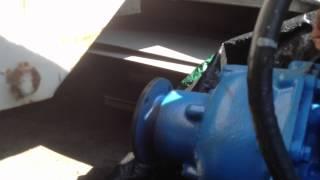 Perkins T6 Marine Sel Engine 240hp