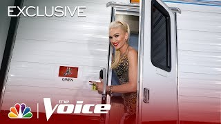 Behind The Blinds - The Voice 2019 (Digital Exclusive)