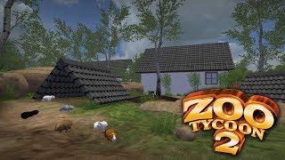 Zoo Tycoon 2 | Guinea Pig Speedbuild