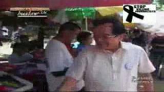 DOMINADOR CHIPECO, JR  ulat ni Rhea Santos