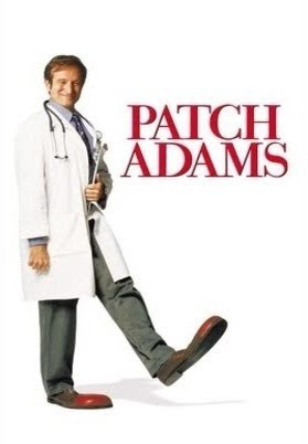 Patch adams presents: alternatives to incarceration youtube.