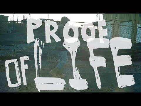 Rapture Ruckus - Proof Of Life (Lyric Video)