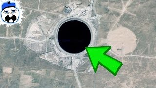 15 Mysterious Places Google Maps Is Hiding From You Free HD Video
