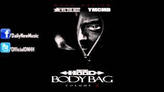 Ace Hood - Wanna Beez [Body Bag Vol. 2]