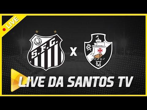 AO VIVO: SANTOS 3 x 0 VASCO | NARRAÇÃO | BRASILEIRÃO (12/05/19)