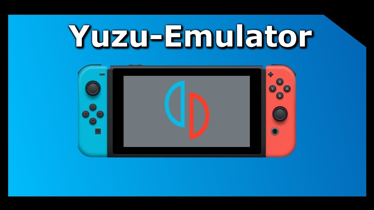 Nintendo Switch Emulator | Yuzu Emulator | Homebrew apps | #1