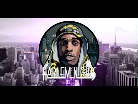Harlem Nights 2015 - Phil T. Rich